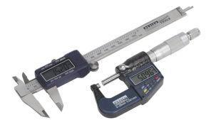 Измерительных инструментов и приборов